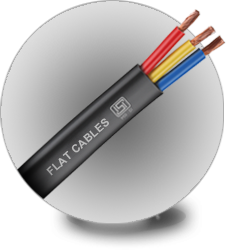 Trirated Cables